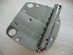 NEW Genuine Fender Tremolo Assembly For Mustang Japan 003-5559-000