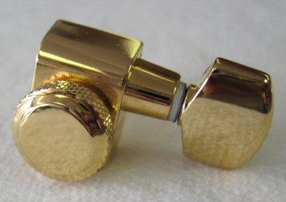 Schaller Locking Tuners Gold Locking Tuner 1 2 3 Gold