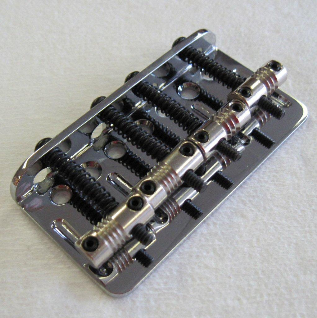 Fender American Deluxe Bass Bridge 0058396000 005 8396 000