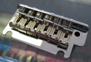 Fender '08 American Standard Strat Tremolo Assy LEFT HAND