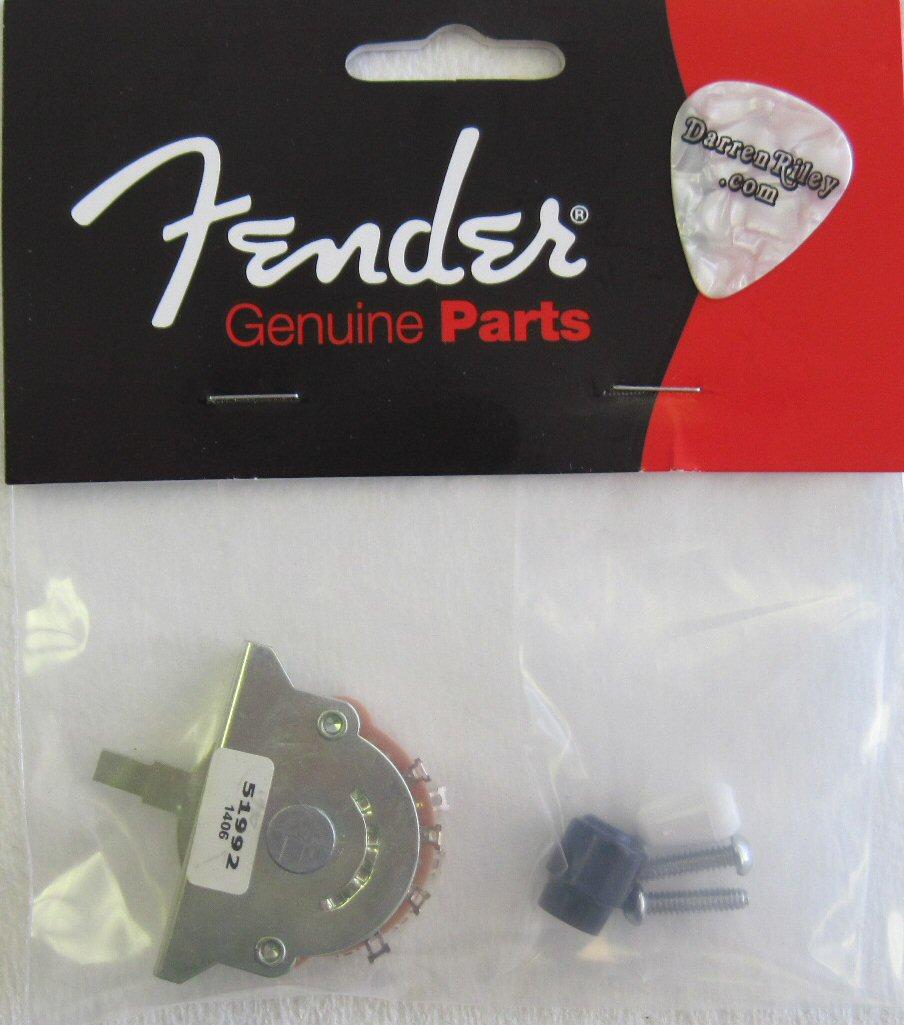 Fender 3 Way Switch 0992041000 099 2041 000 Wayswitch