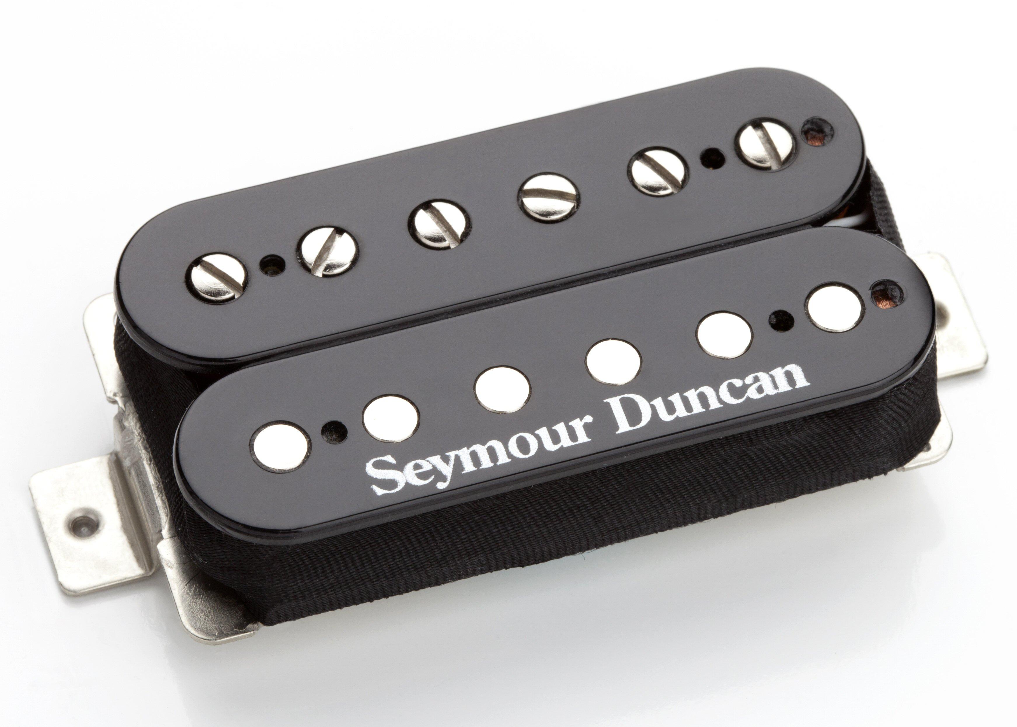Niedlich Schaltplan Seymour Duncan Bass Zeitgenössisch - Elektrische ...