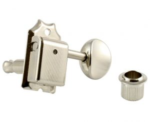 Gotoh SD91 6-in-line Nickel Vintage Tuners TK-0880-001
