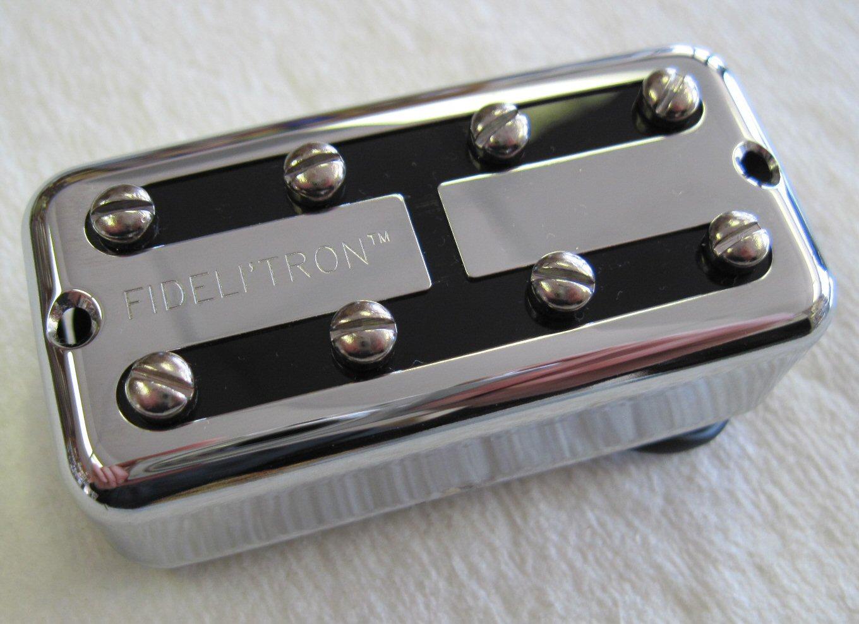 fender fidelitron cabronita precision bass pickup