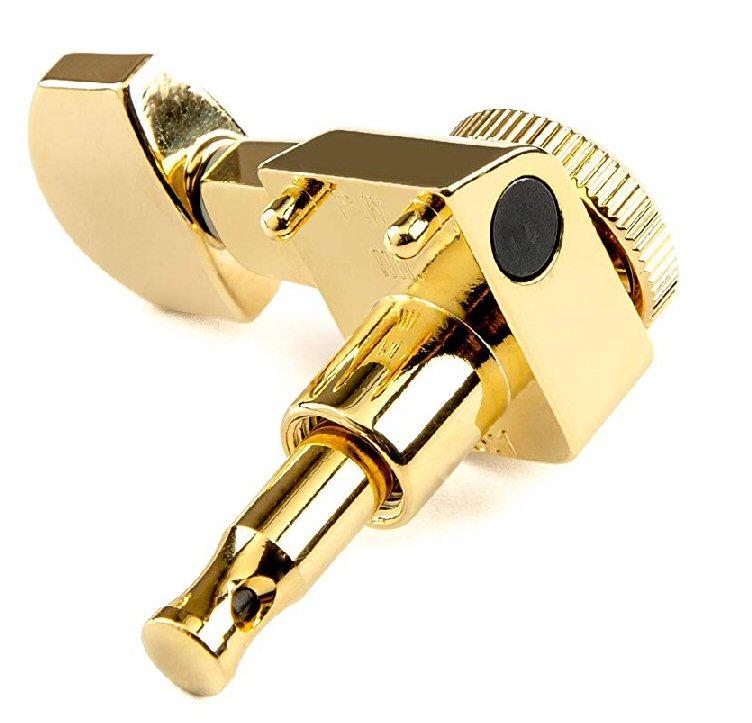Fender Locking Tuners >> Fender Locking Tuners Gold 0990818200 099 0818 200