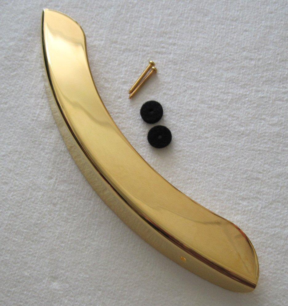 Gretsch Arm Rest Penguin Gold 0062891000 006-2891-000