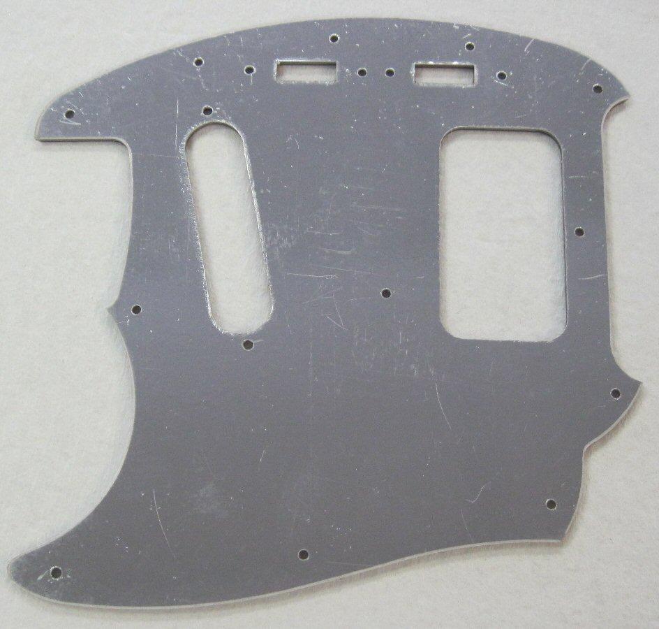 Fender Kurt Cobain Mustang Pickguard White Pearl 0080375000