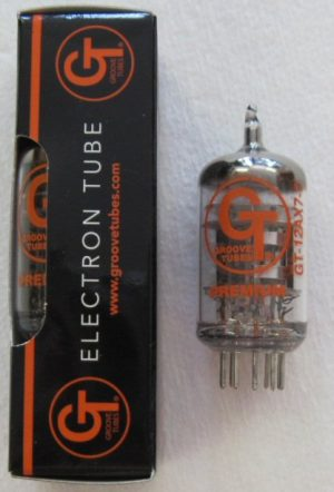 Groove Tubes GT-12AX7-C Premium Selected