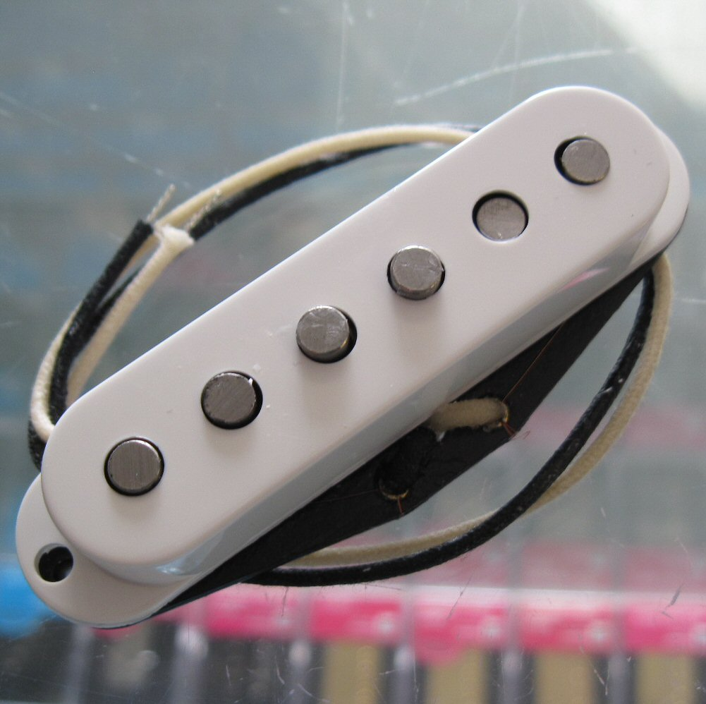 Fender Custom Shop Fat 50s Stratocaster Bridge Pickup 0992113000